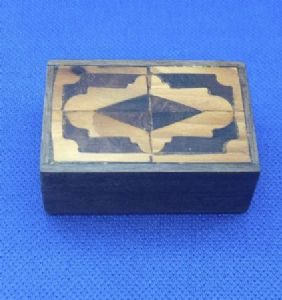 233. Inlaid Box